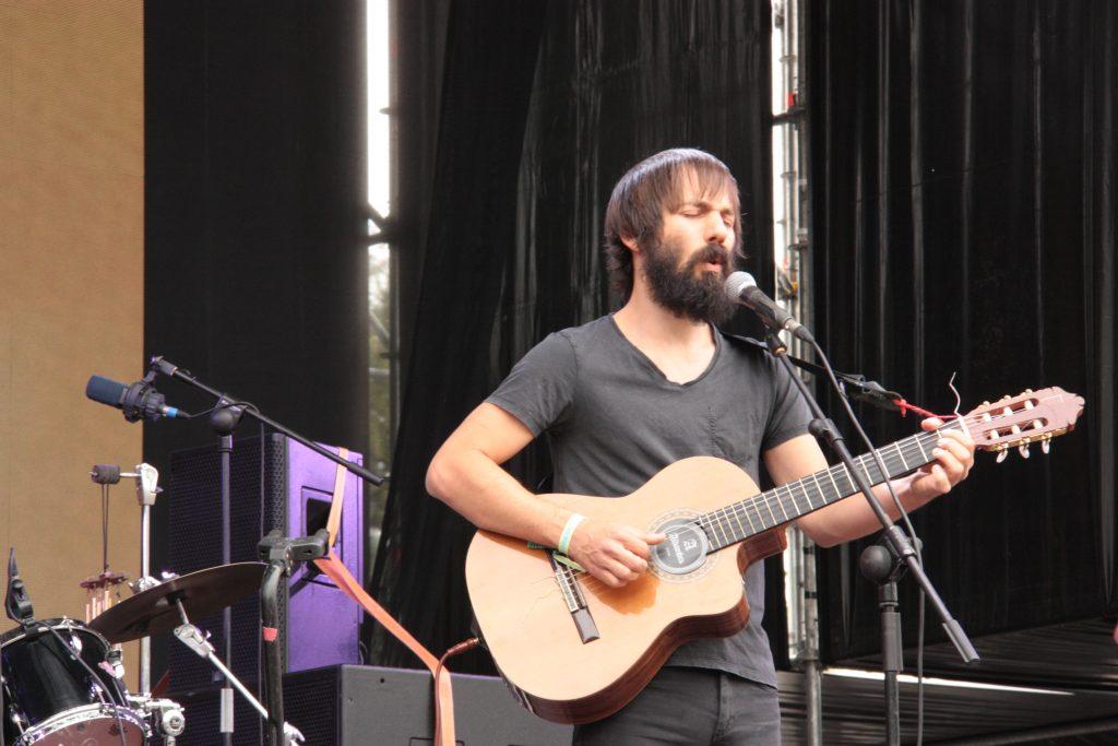 Enric Montefusco Tomavistas Festival 2017