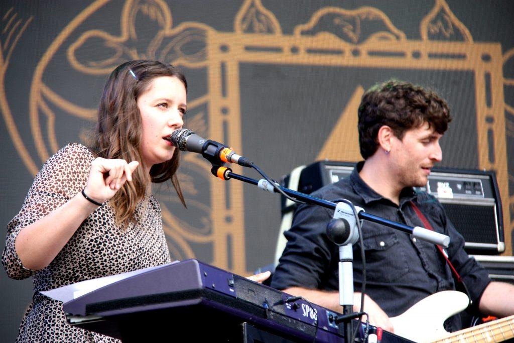 Morgan en Tomavistas festival madrid 2027