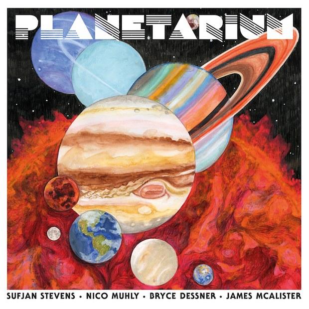 Planetarium-web
