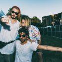 Sexy Zebras presentan nuevo disco 'La Polla' en España y México