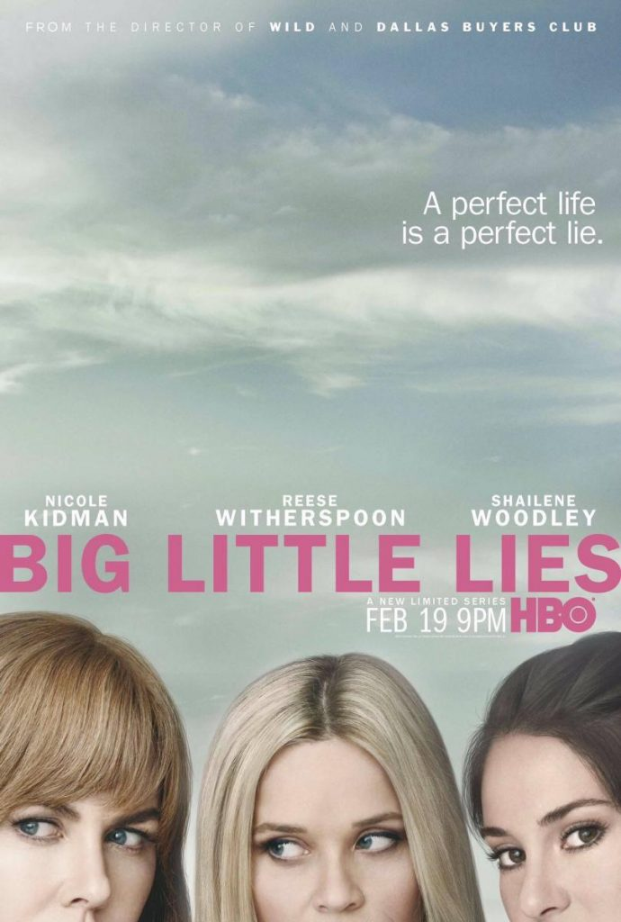 La banda sonora de Big Little Lies : De Frank Ocean a Charles Bradley.