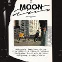 Moon Duo de gira con Giradiscos