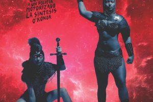 Nuevo álbum de El Mató a Un Policía Motorizado - la sintesis O'Konor