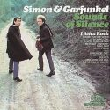 Sounds Of Silence simon garfunkel the graduate vinilo