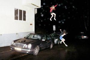 Brand New deja en streaming su nuevo álbum Science Fiction