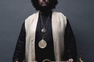 kamasi washington anuncia nuevo ep harmony of difference
