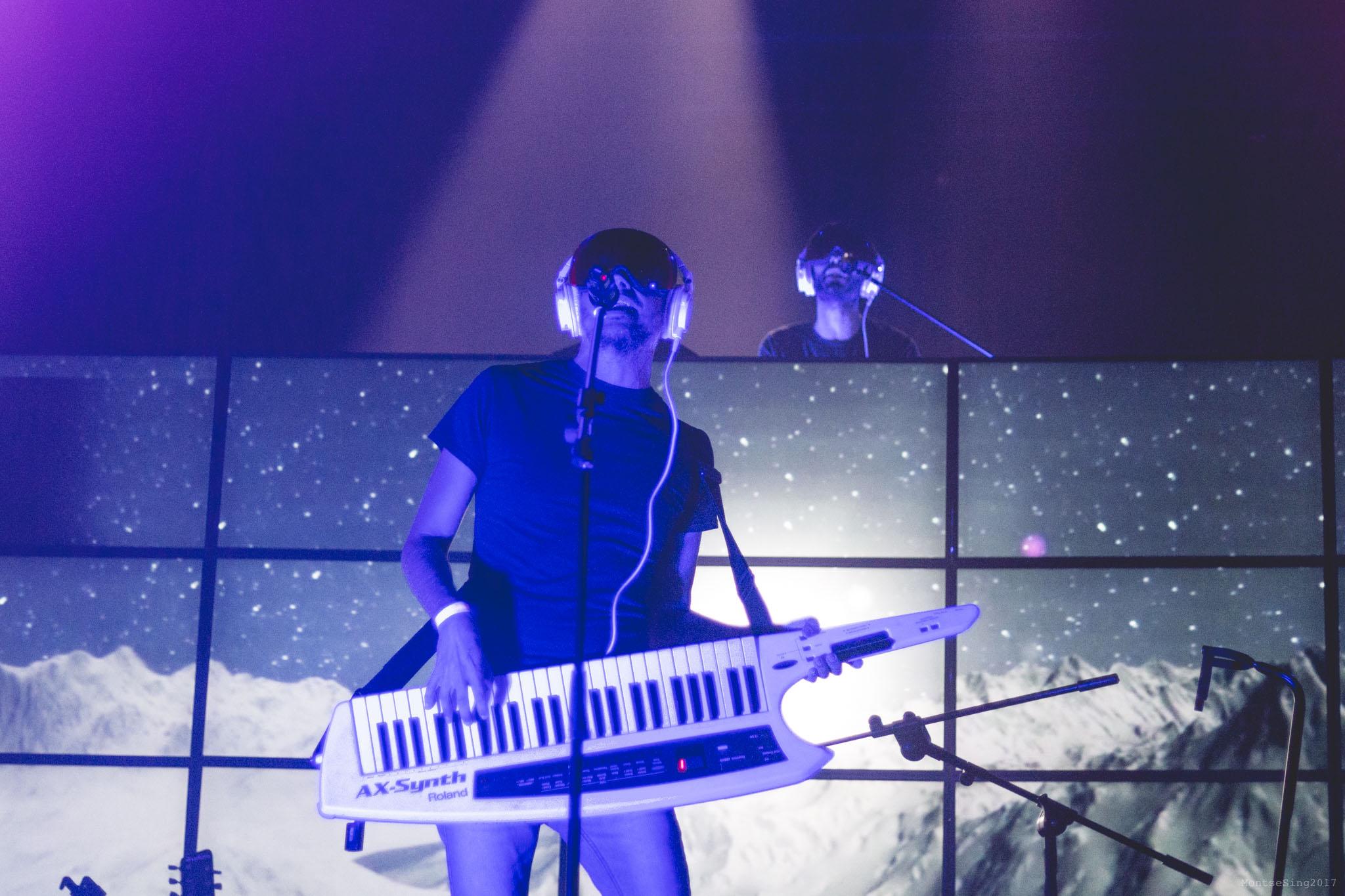 Guille como La Casa Azul | Foto: Montse Sing