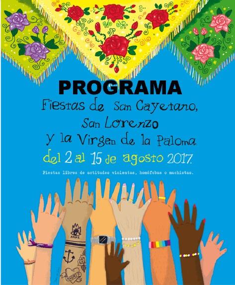 Fiestas de la paloma en Madrid con Las Bistecs
