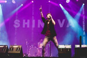 Shinova - Foto : Montse Sing