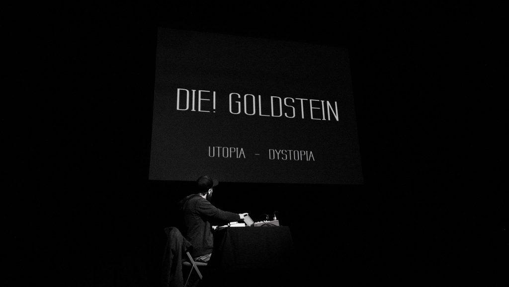 Die Goldstein