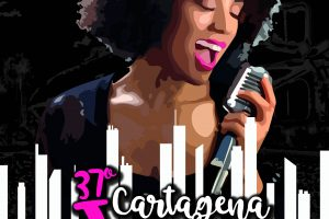 Cartagena jazz festival 2017 cartel