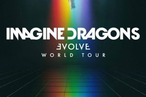 Imagine Dragons Evolve World Tour en Madrid y Barcelona abril 2018 live nation