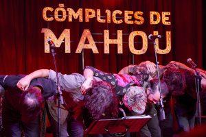 Presentación II Gira Cómplices de Mahou