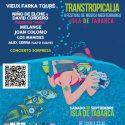 Transtropicalia deja sus horarios para la edición 2017 isla de tabarca