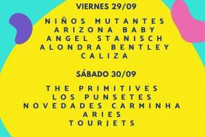 Villaverde recupera el festival indyspensable