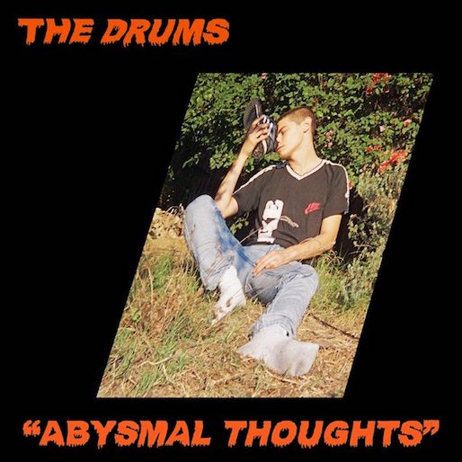 abysmal thoughts de The Drums en madrid y barcelona en septiembre con doctor music