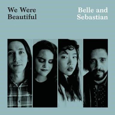 belle and sebastian dejan vídeo para We were beautiful
