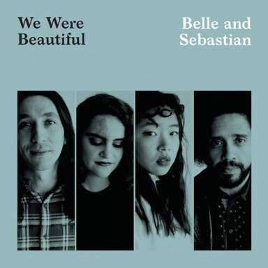 belle and sebastian dejan vídeo para We were beautiful