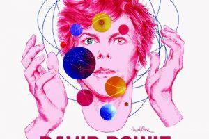 Agencia demasié rinde tributo al Heroes de Bowie en su 40 aniversario con nuevo music pill en sala siroco (Madrid)