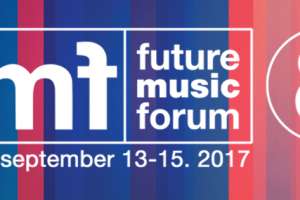 future music forum September Barcelona