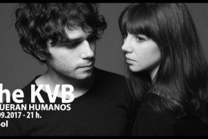 kvb y mueran humanos en Madrid