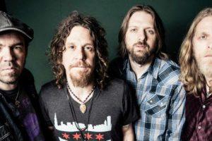 the steepwater band el 13 de septiembre en Boite Live Madrid