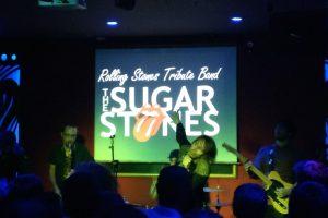 sugar stones concierto tributo rolling stones sala copernico madrid