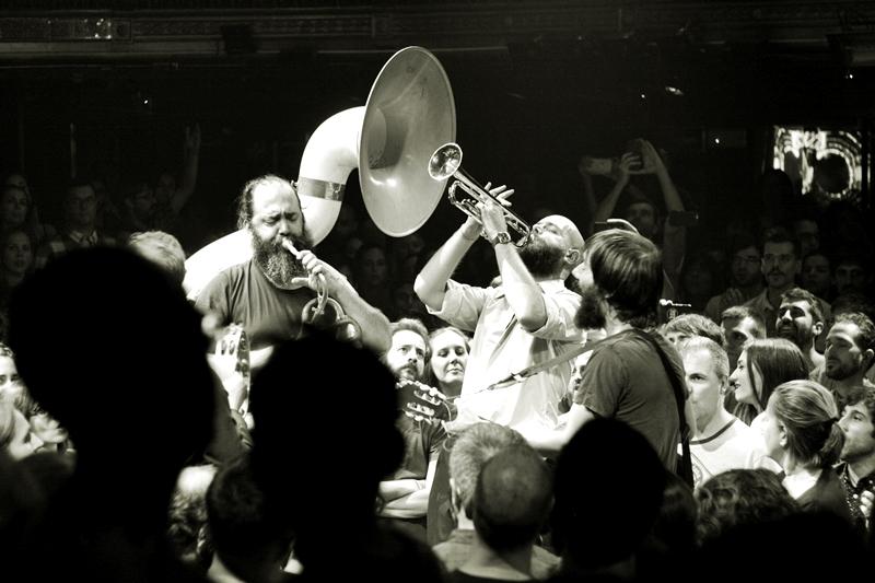 Concierto Enric Montefusco. Joy Eslava. 30S. Madrid.
