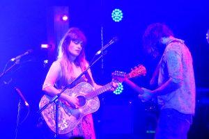 angus y julia stone concierto madrid 2017 riviera