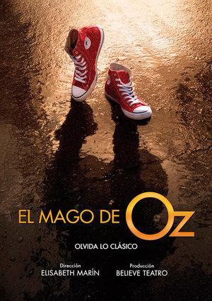 el+mago+de+oz+valladolid+teatro+carrion
