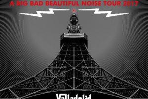 godfathers presentan su nuevo disco este sábado 21 en porta caeli Valladolid
