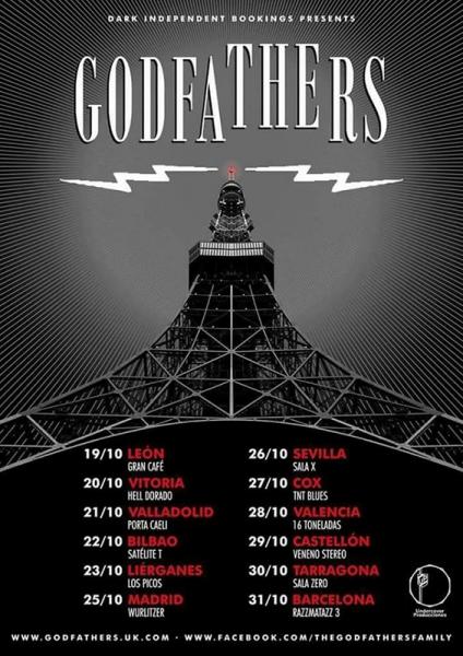 godfathers gira