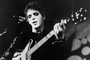 lou reed Notes from the Velvet Underground biografia Howard Sounes