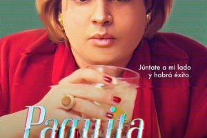 paquita salas serie netflix