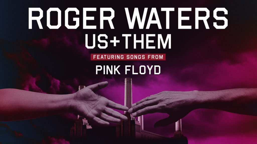 roger waters us them gira pink floyd