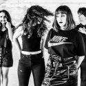 Entrevistamos a las Agoraphobia a propósito de Incoming Noise, su nuevo disco.