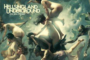 El 'Northern rock' de Hellsingland Underground llegará a Bilbao en Enero
