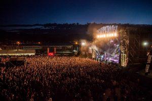 Kiss Y Scorpions encabezarán el Resurrection Fest Estrella Galicia 2018