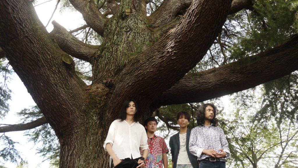 El  sonido psicodélico japonés de Sundays & Cybele llega a Madrid