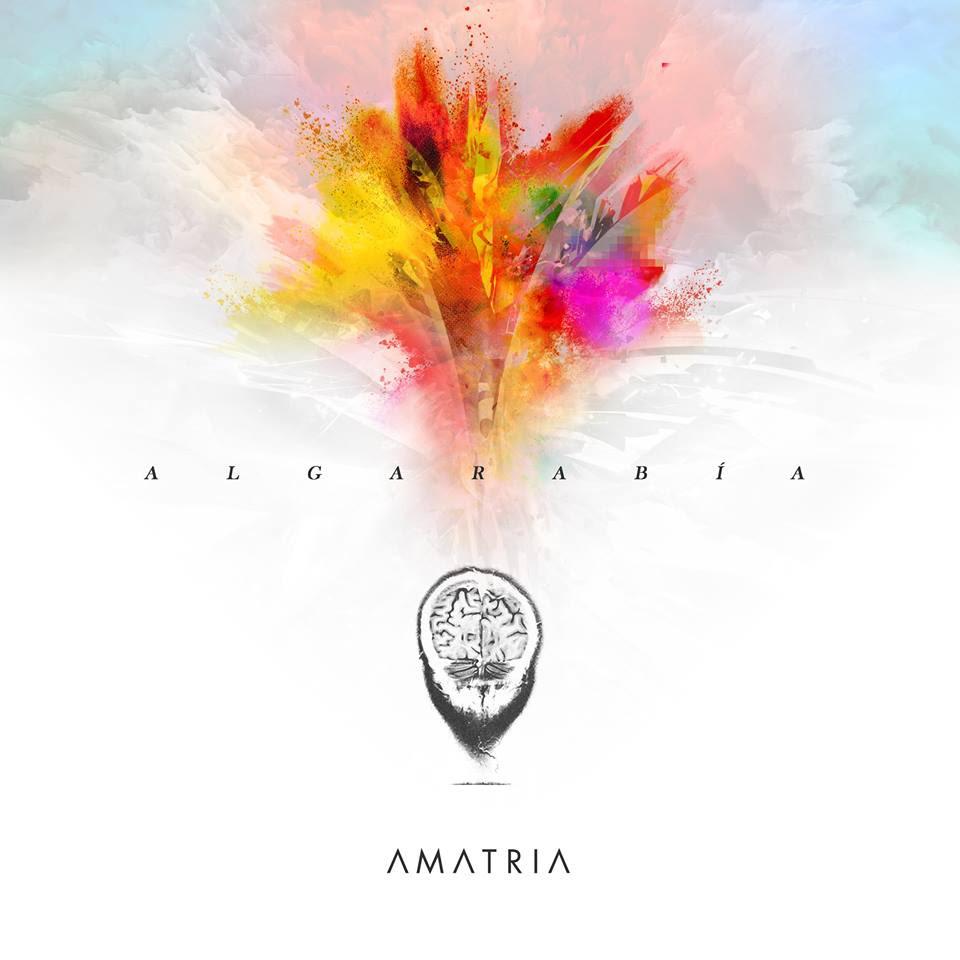 algarabía lo nuevo de Amatria este fin de semana en Madrid y Toledo