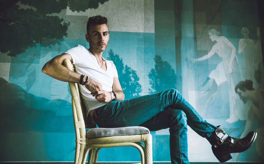 asaf avidan the study of falling