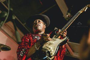 Carvin Jones anuncia gira en España para 2018