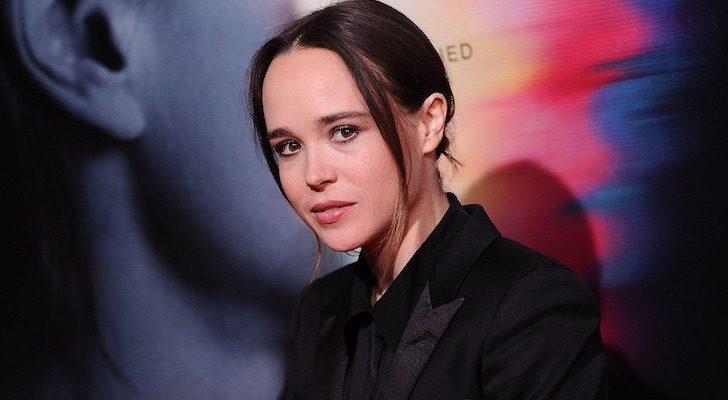 """Planes SMS: Sofá, Manta, Serie – Ellen Page será la nueva super heroína de la serie de Netflix """"The Umbrella Academy"""""""