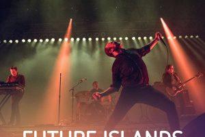 future island estarán en el Mad Cool Festival 2018
