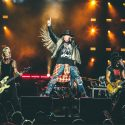 "Guns N' Roses llega a Barcelona con su gira ""Not In This Lifetime"""