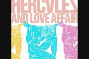 Cascales y Mr. K! abrirán los shows de Hercules and Love Affair en Madrid y Barcelona