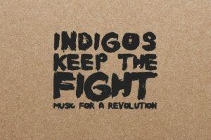 nuevo disco de Indigos 'Keep The Fight'+ concierto en Marula Barcelona 1 diciembre