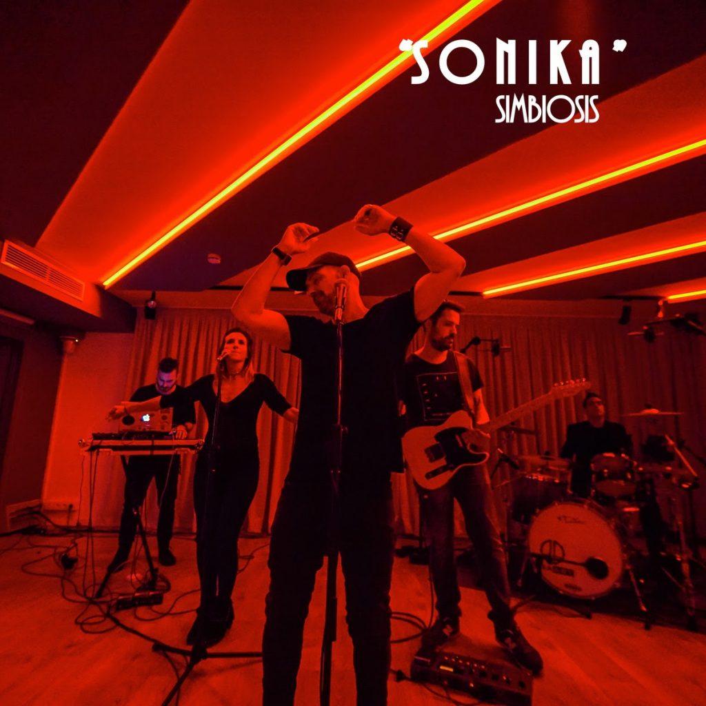 """¡Descubre a """"SONIKA"""" el nuevo proyecto de Kristian Conde!"""