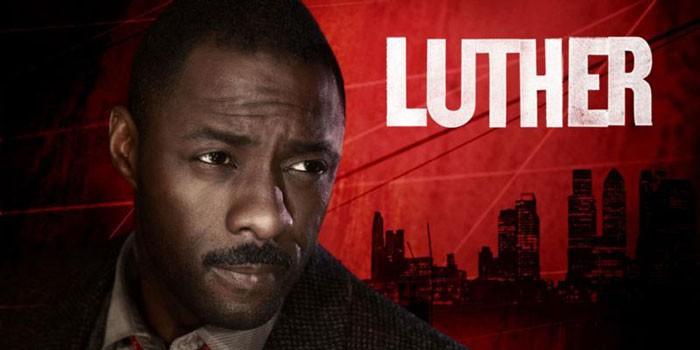 10 pelis y series recomendadas en Netflix España luther