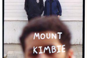 mount kimbie en madrid y barcelona en noviembre